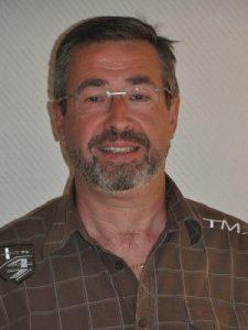 Patrick Vermeire hypnotherapeute hypnologue namur